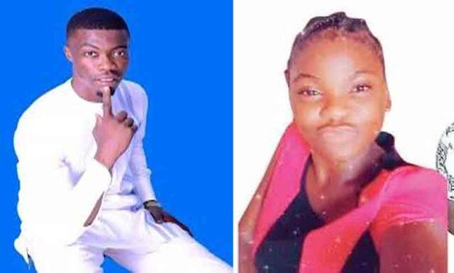 17-year-old Benue girl explains why she killed boyfriend