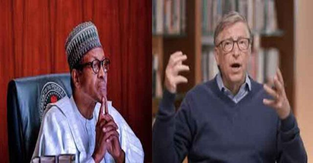 Bill Gates to FGN: