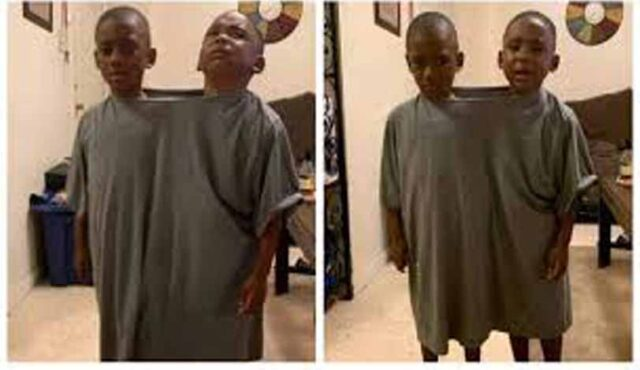 How I punished my 2 sons who fight always – Nigerian father