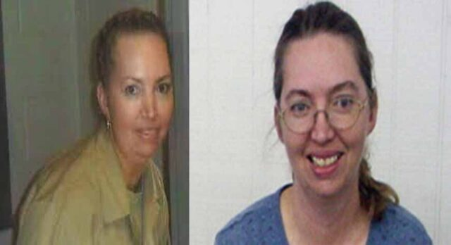 Lisa Montgomery Executed: Trump administration executes first woman in 67 years