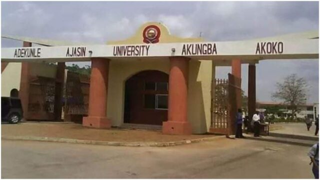 Ondo varsity shuts down indefinitely over students' death caused by Dangote truck