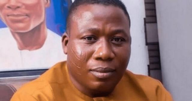 Oduduwa Republic: All Yoruba policemen behind us – Sunday Igboho
